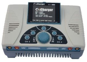 iCharger 4010 DUO