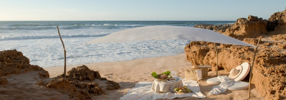 Moroccan beaches
