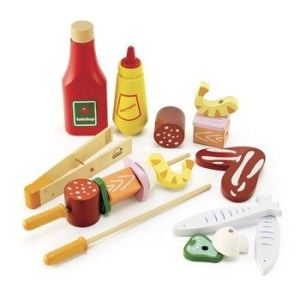 Hape Barbecue set