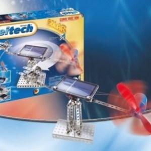 Eitech C75 contructieset zonnepaneel