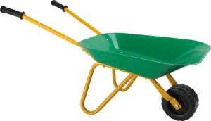 Kruiwagen tuinplezier