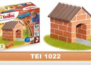 Teifoc klein huisje