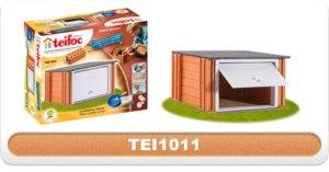 Teifoc garage - TEI 1011