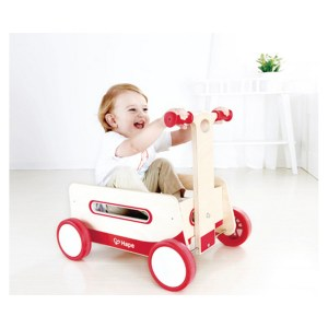 Hape Loopkar Wonder Wagon