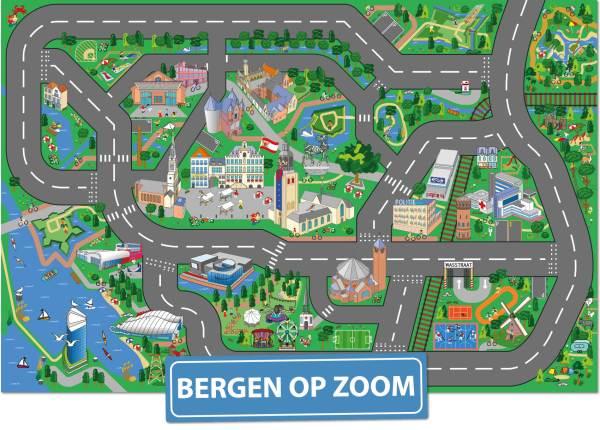 speelkleed-Bergen op Zoom