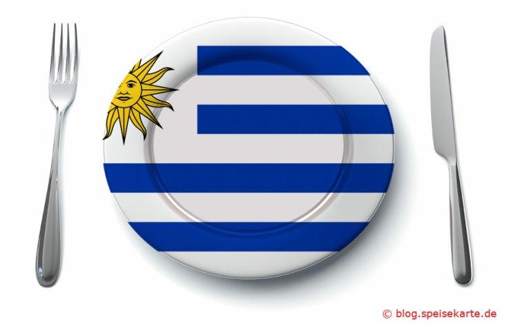 Was kommt auf den Teller in Uruguay?