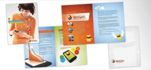 Nexgen Process Booklet Print Work