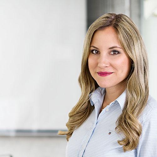 Nathalie Mörsdorf