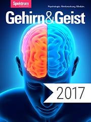 Heftcover Gehirn&Geist Digitalpaket: Gehirn und Geist Jahrgang 2017