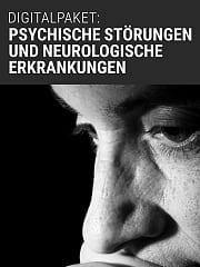 Heftcover Spektrum.de Digitalpaket: Psychische Störungen und neurologische Erkrankungen