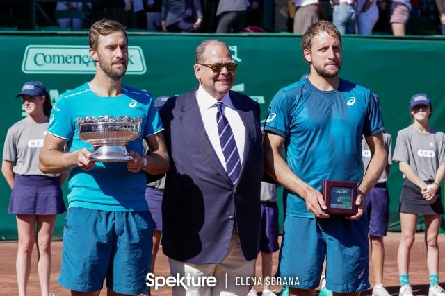 Earchphoto - US Men's Clay Court - ATP World Tour