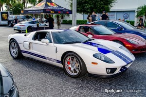 Sarasota Cars & Coffee End of Summer 2019