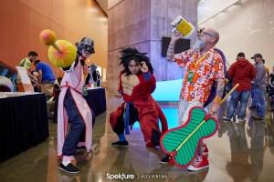 Kameha Con 2019