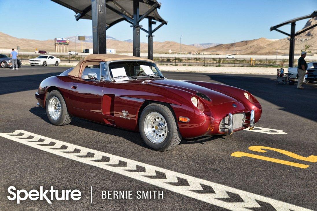 May 2017 Las Vegas Cars & Coffee – Spekture