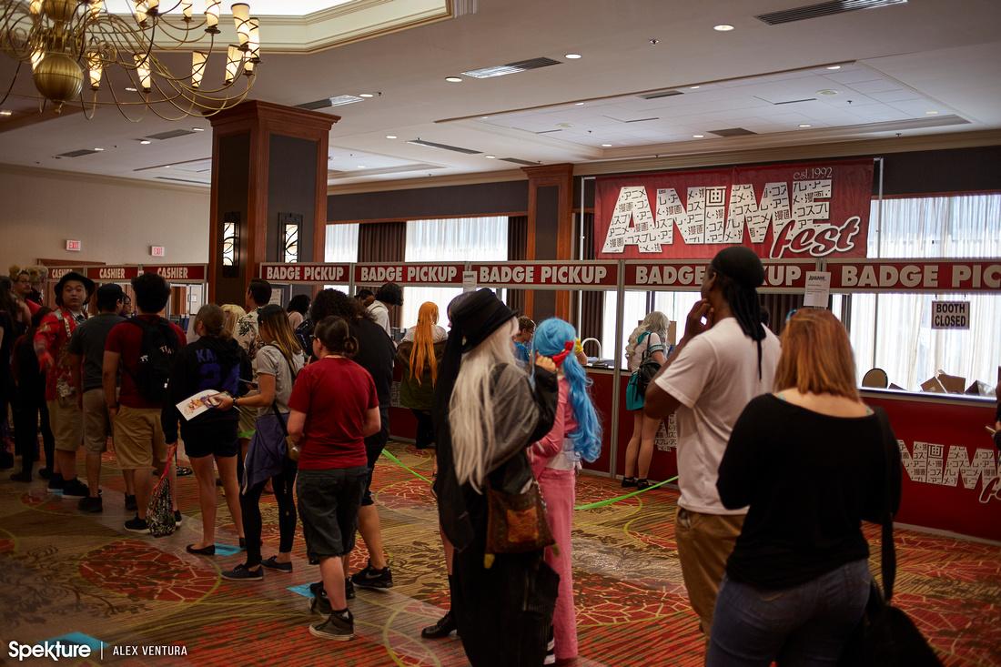 AnimeFest 2017