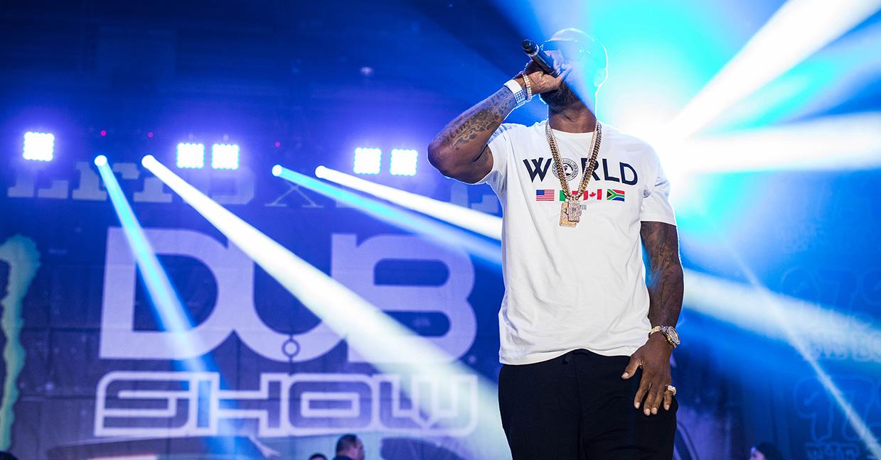 Dub Show Houston 2017