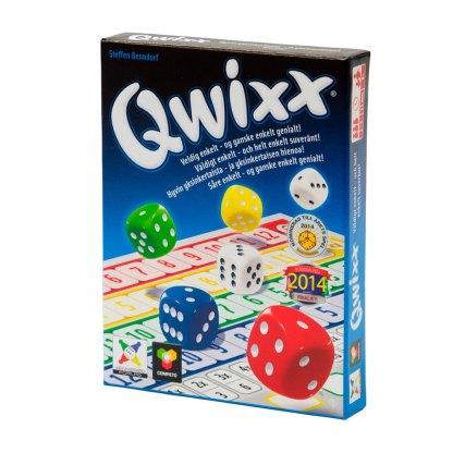 qwixx box art