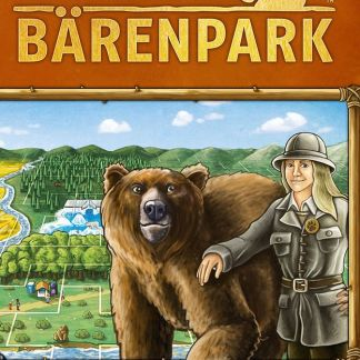 Bärenpark box art