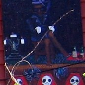 A Guide Into The Afterlife: Baron Samedi's Story