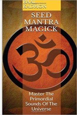 seed mantra book