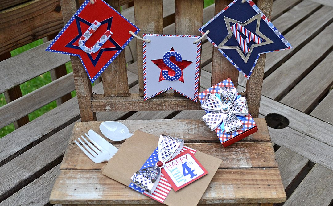 4th of July DIY Party Ideas