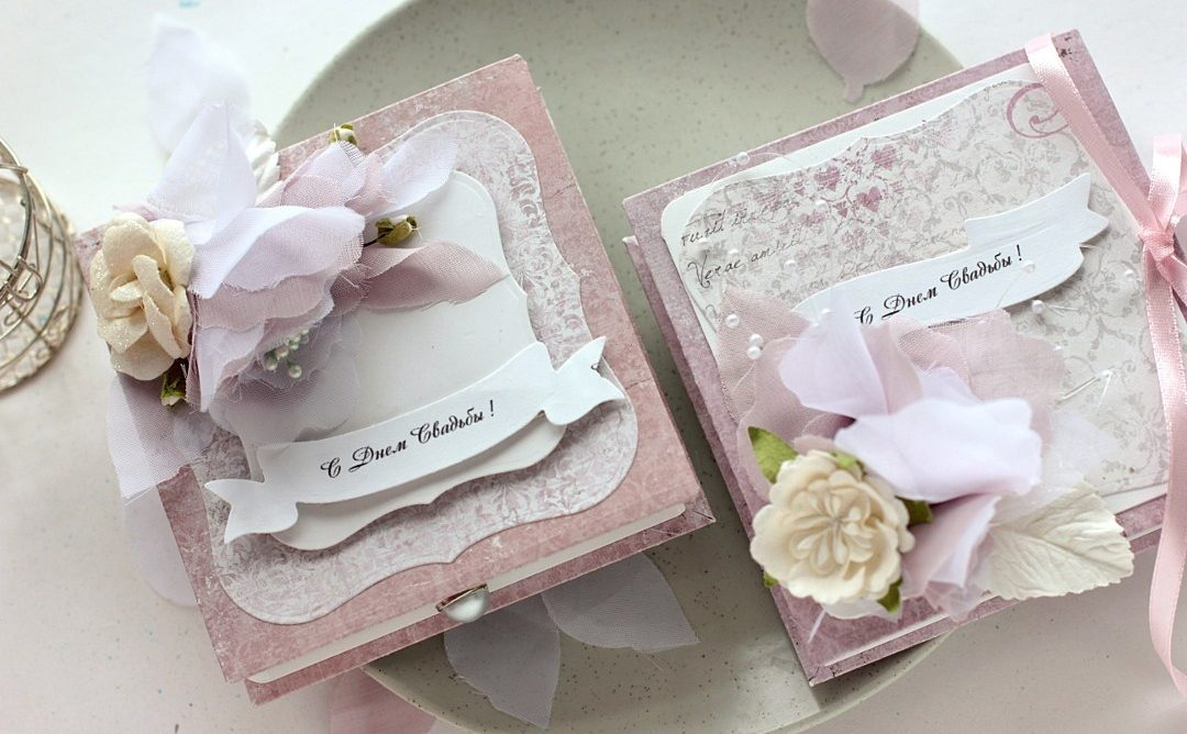 Wedding Gift Box with Positively Peony Contour Steel Rule Die