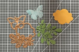 Card Making Challenge! Take One - Tammy Tutterow