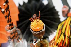 Creative DIY Party Décor Series   Falloween by Debi Adams