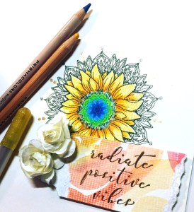 All the Cool Vibes by Stephanie Low for Spellbinders