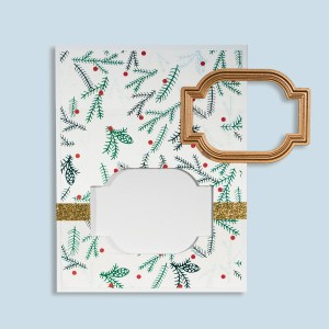 Spellbinders November 2017 Card Kit of the Month is Here!