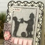 Gift for You Card by Linda Lucas