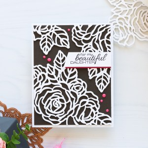 Spellbinders June 2018 Large Die of the Month is Here! #spellbindersclubkits #spellbinders #cardmakingkit #diecutting #diecut #spellbindersdies