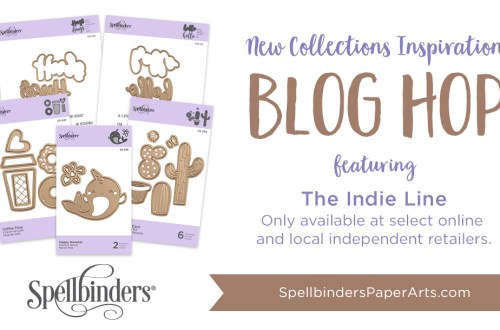 July 2018 Release – Exclusive Indie Collection. Blog Hop + Giveaway