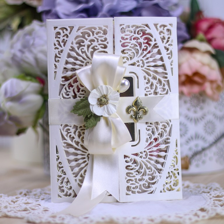 February 2019 Amazing Paper Grace Die of the Month is Here – Enchantment Tall Flip and Gatefold Card