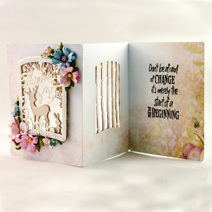 Shadowbox Inspiration | Collection Introduction by Becca Feeken
