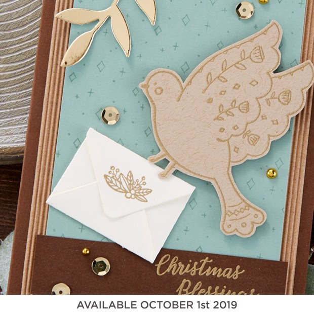 Coming Soon! Spellbinders October 2019 Clubs!