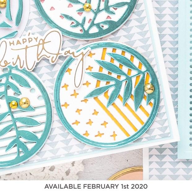 Coming Soon! Spellbinders February 2020 Clubs!