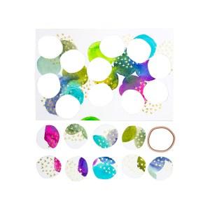 Spellbinders February 2020 Glimmer Hot Foil Kit of the Month is Here – Art Studio Glimmer