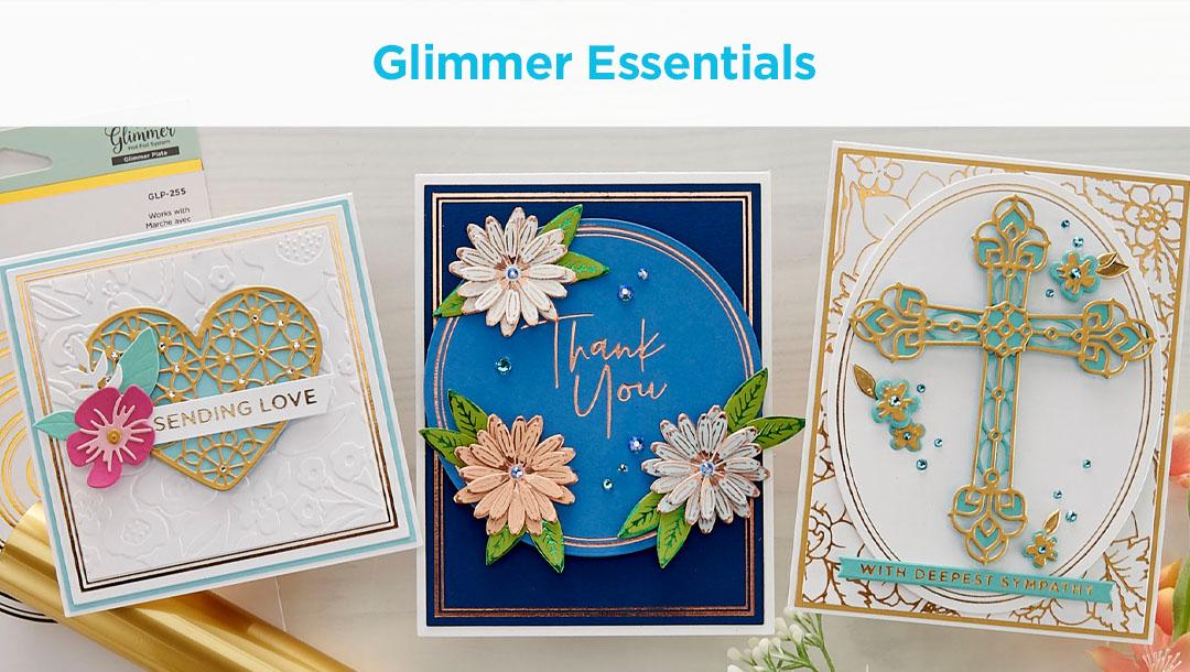 Glimmer Essentials Collection