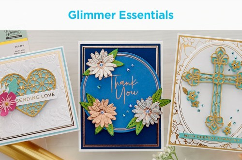 Glimmer Essentials Collection