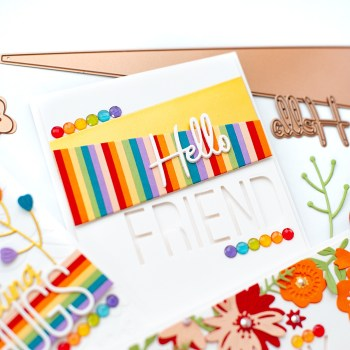 Simply Perfect Collection Card Set with Lea Lawson