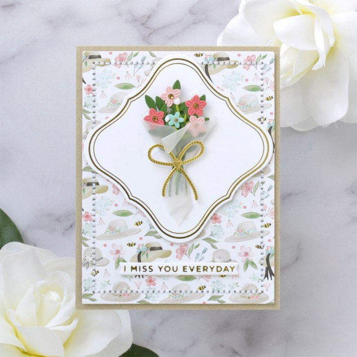 Truly Yours Collection – Card Inspiration with Annie Williams