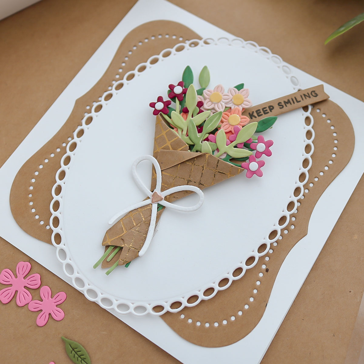 Truly Yours Collection Inspiration with Lisa Mensing - Spellbinders Blog