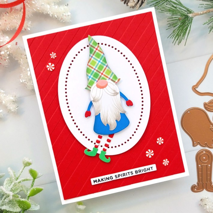 Be Merry Collection - Inspiration with Andrea Shell