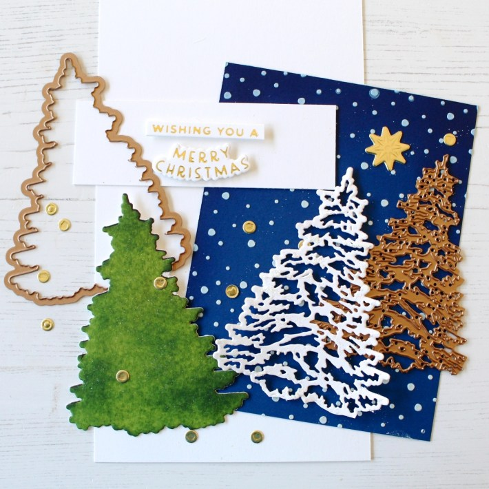 Trim A Tree Collection Inspiration with Melody