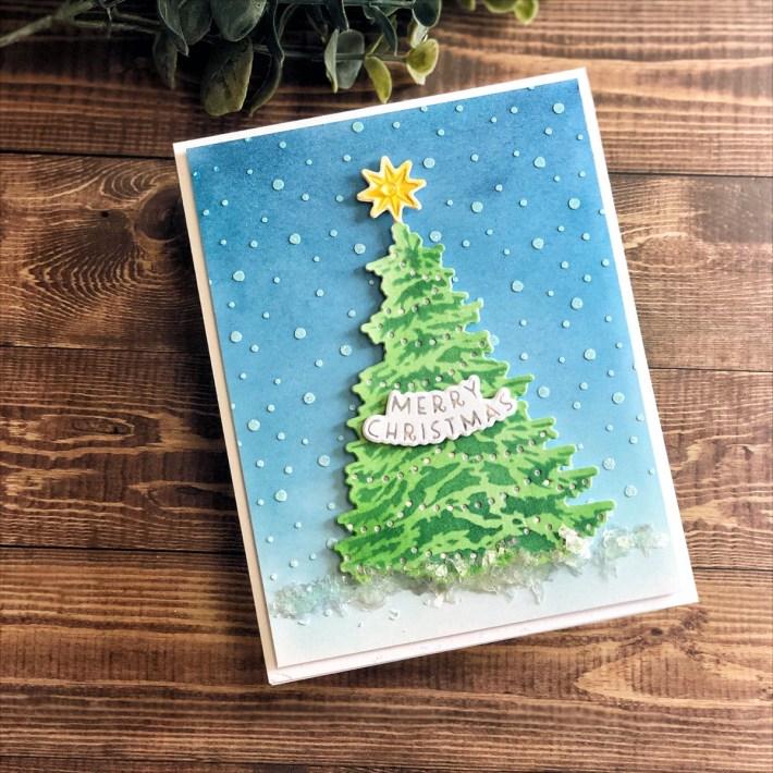 Trim a Tree Collection Inspiration with Jennifer Kotas