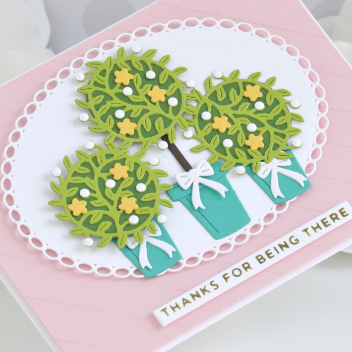 Open House Collection – Card Inspiration with Annie Williams