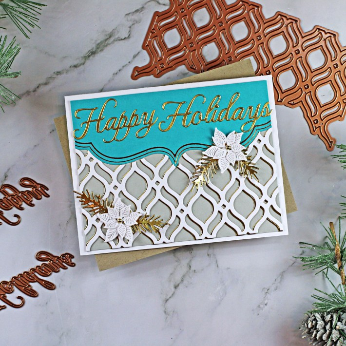 Holiday Medley Collection Inspiration with Sandi MacIver