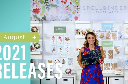 August'21 Release Party – Booth Tour & Collections Overview