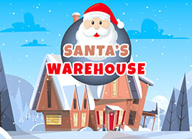 Santa's Warehouse